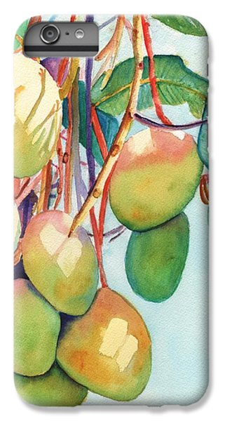 Mangoes IPhone 6s Plus Case