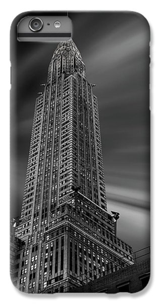 Manhattan (chrysler) IPhone 6s Plus Case