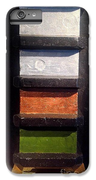 IPhone 6s Plus Case featuring the painting . by James Lanigan Thompson MFA