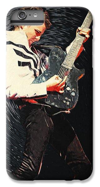 Matthew Bellamy IPhone 6s Plus Case