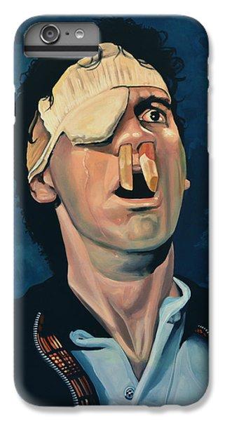 Parrot iPhone 6s Plus Case - Michael Palin by Paul Meijering