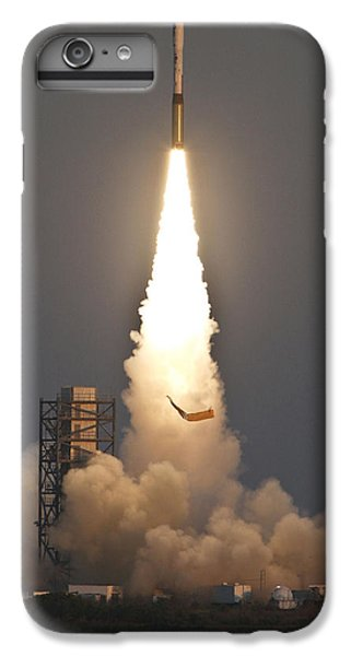 Minotaur I Launch IPhone 6s Plus Case by Science Source