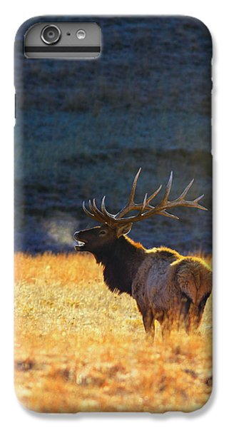Morning Breath IPhone 6s Plus Case by Kadek Susanto