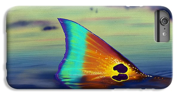 Drum iPhone 6s Plus Case - Morning Stroll by Kevin Putman