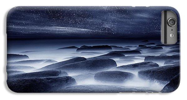Star iPhone 6s Plus Case - Morpheus Kingdom by Jorge Maia