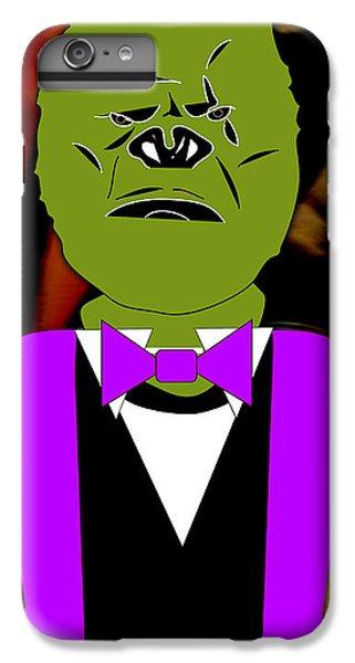 Mr Gorilla IPhone 6s Plus Case