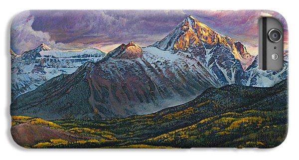 Mt. Sneffels IPhone 6s Plus Case