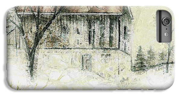Caledon Barn IPhone 6s Plus Case