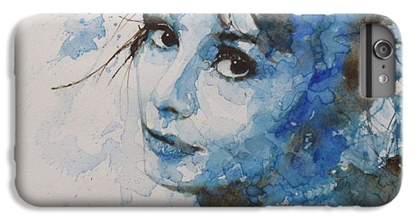 Audrey Hepburn iPhone 6s Plus Case - My Fair Lady by Paul Lovering