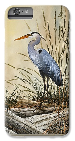 Natures Grace IPhone 6s Plus Case by James Williamson