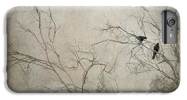 Nevermore... IPhone 6s Plus Case by Amy Weiss