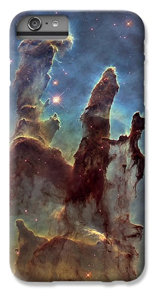 New Pillars Of Creation Hd Tall IPhone 6s Plus Case