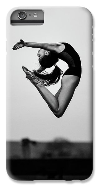 No Limits IPhone 6s Plus Case