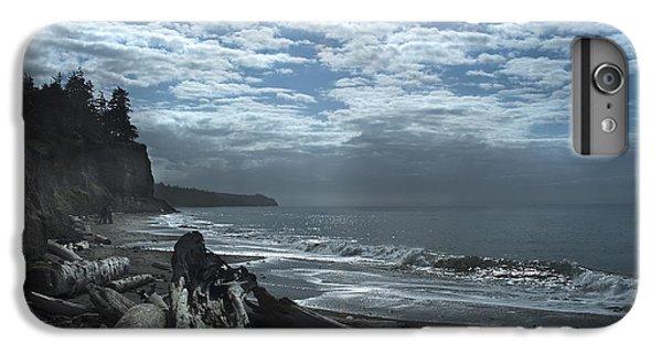 Ocean Beach Pacific Northwest IPhone 6s Plus Case