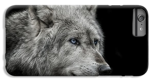 Old Blue Eyes IPhone 6s Plus Case by Paul Neville