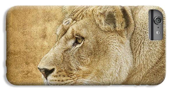 On Target IPhone 6s Plus Case by Steve McKinzie