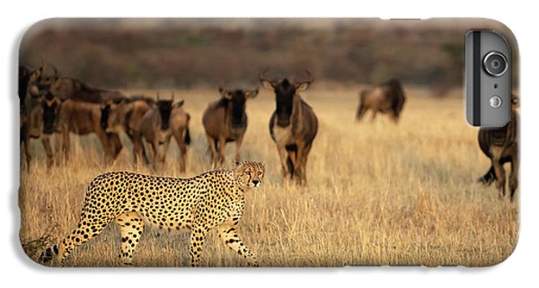 On The Hunt IPhone 6s Plus Case
