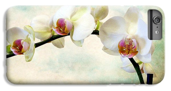 Orchid Heaven IPhone 6s Plus Case