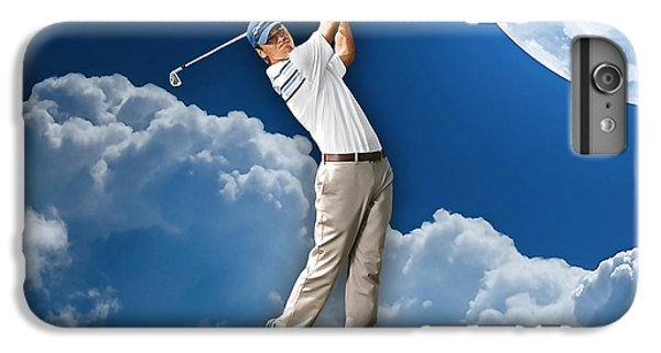 Outdoor Golf IPhone 6s Plus Case by Marvin Blaine
