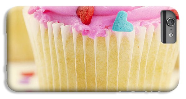 Fairy Cake iPhone 6s Plus Case - Party Cake by Juli Scalzi