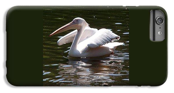 Pelican And Friend IPhone 6s Plus Case
