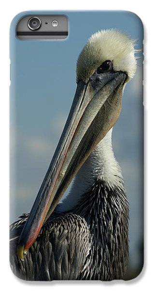 Pelican Profile IPhone 6s Plus Case
