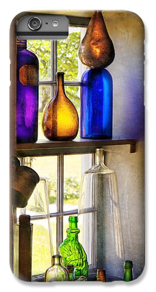 Pharmacy - Colorful Glassware  IPhone 6s Plus Case