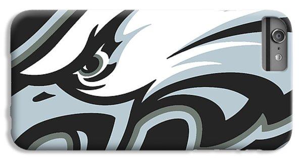 Philadelphia Eagles Football IPhone 6s Plus Case