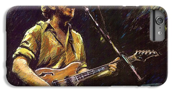 Rock And Roll iPhone 6s Plus Case - Phish by Ylli Haruni