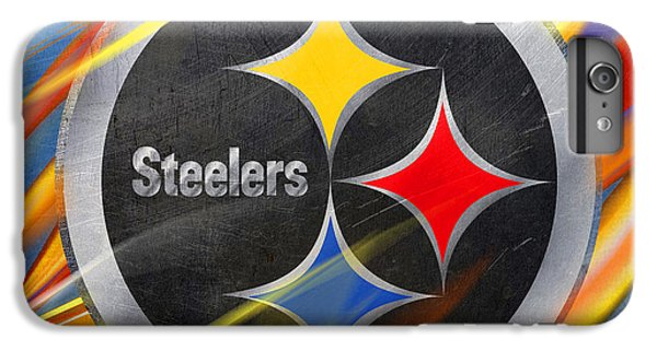 Pittsburgh Steelers Football IPhone 6s Plus Case