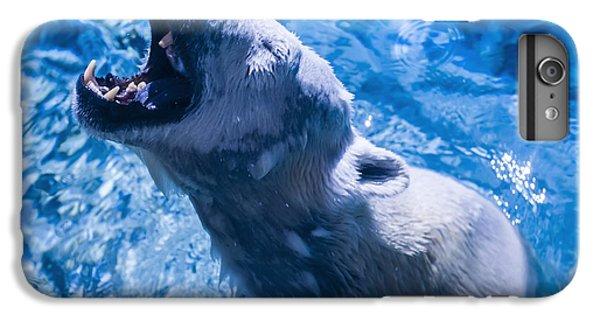 Polar Bear IPhone 6s Plus Case