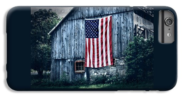 Time iPhone 6s Plus Case - Pride by Expressive Landscapes Fine Art Photography by Thom