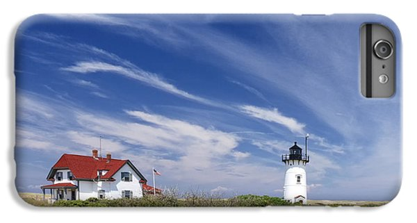 Race Point Light IPhone 6s Plus Case by Bill Wakeley