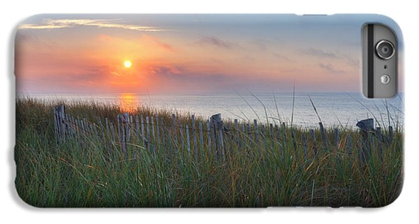 Race Point Sunset IPhone 6s Plus Case by Bill Wakeley