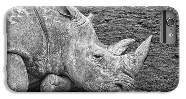 Rhinoceros IPhone 6s Plus Case