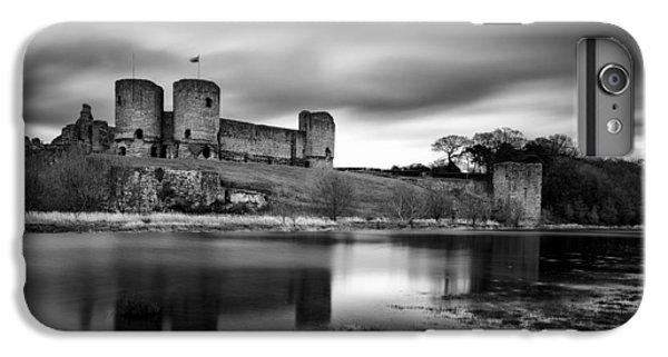 Rhuddlan Castle IPhone 6s Plus Case