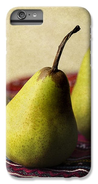 Ripe And Ready IPhone 6s Plus Case by Linda Lees
