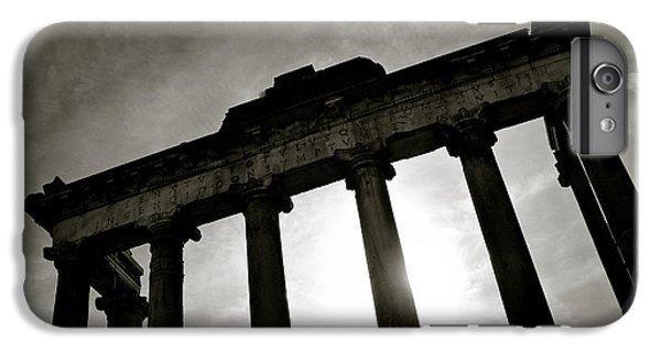 Roman Forum IPhone 6s Plus Case