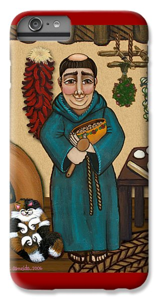San Pascual IPhone 6s Plus Case