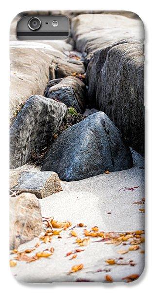 Sand Pyramids IPhone 6s Plus Case