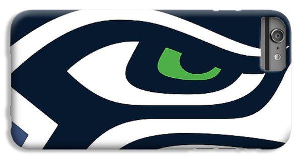 Seattle Seahawks IPhone 6s Plus Case