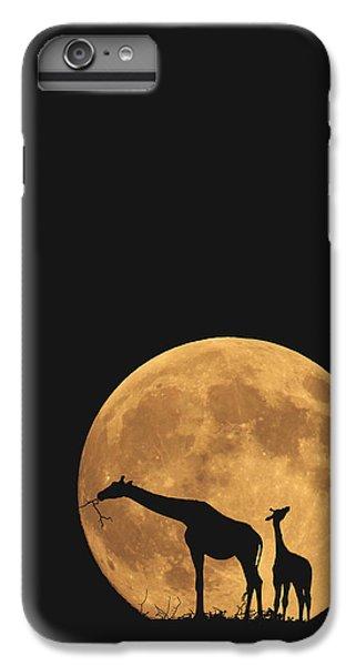 Serengeti Safari IPhone 6s Plus Case