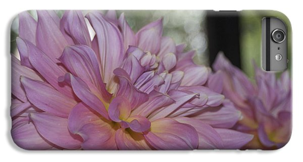 Shine Bright Like A Diamond IPhone 6s Plus Case by Trish Tritz