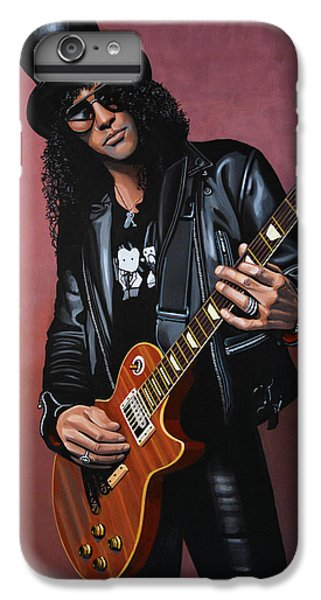 Slash IPhone 6s Plus Case