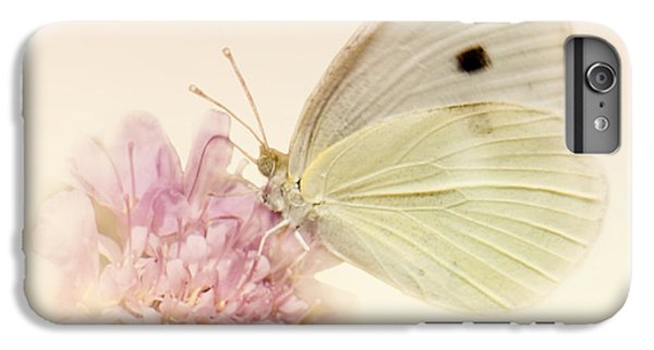 Cabbage iPhone 6s Plus Case - Spellbinder by Betty LaRue