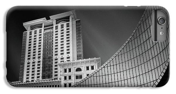 Spiral City IPhone 6s Plus Case