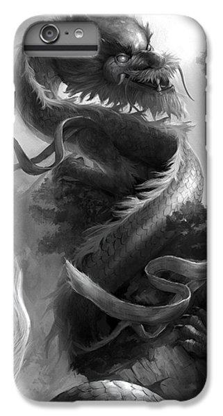 Dragon iPhone 6s Plus Case - Spirit Of Vietnam by Steve Goad