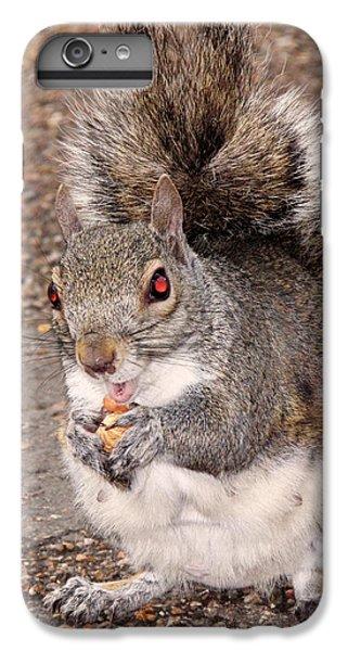 Squirrel Possessed IPhone 6s Plus Case