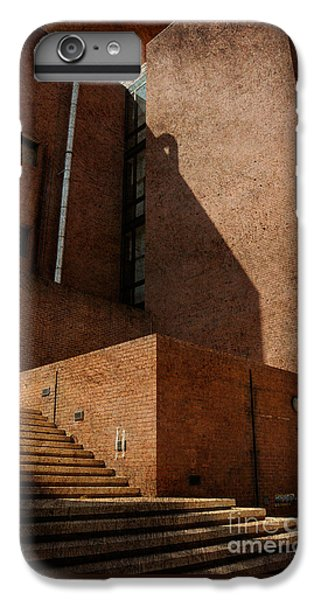Stairway To Nowhere IPhone 6s Plus Case by Lois Bryan