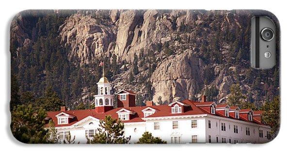 Stanley Hotel Estes Park IPhone 6s Plus Case by Marilyn Hunt